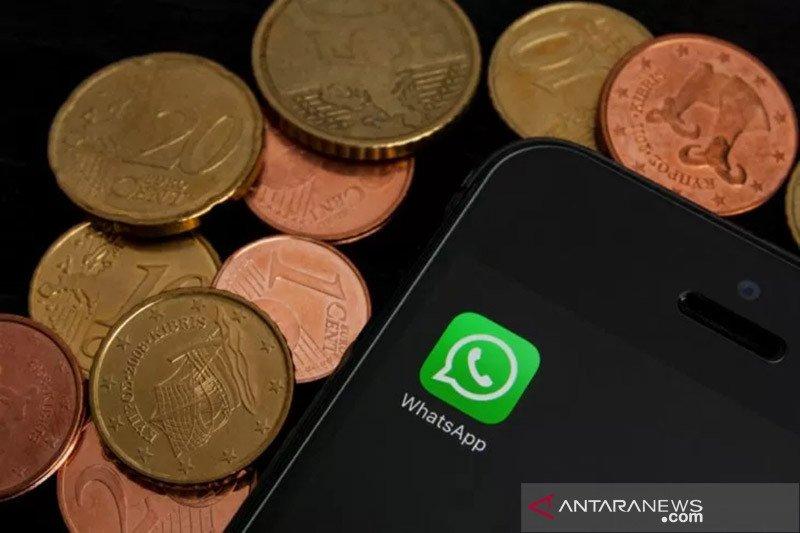 WhatsApp luncurkan ulang fitur transfer uang di Brazil