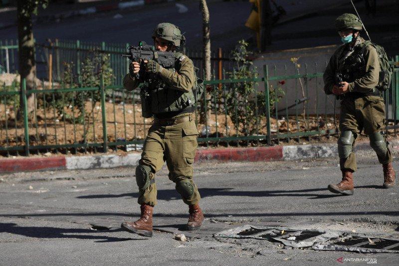 Tentara Israel tembak mati pengemudi Palestina