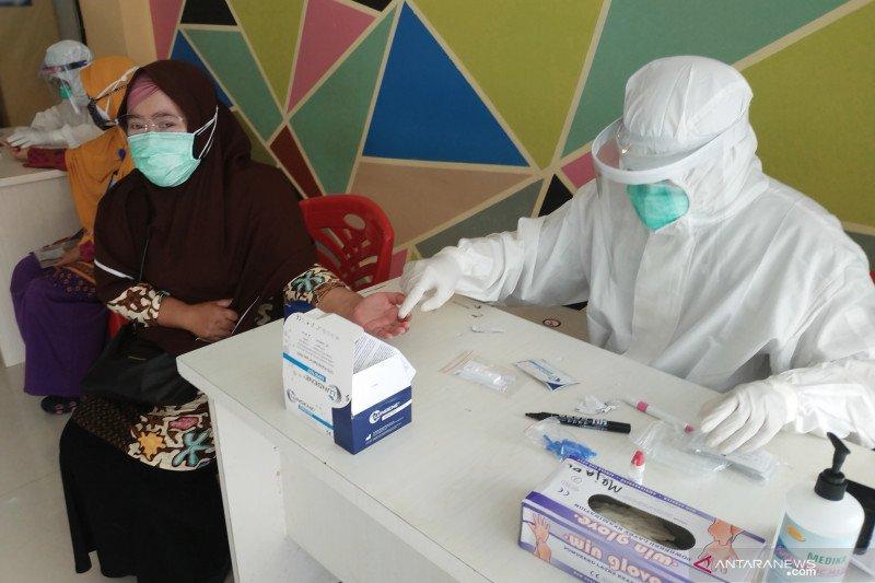 Pasien COVID-19 sembuh di Sulsel bertambah 42 menjadi 2.023 orang