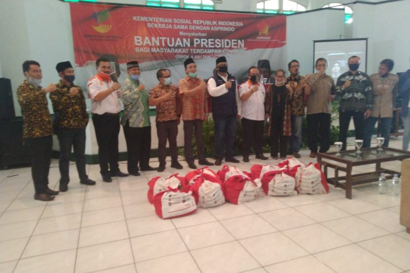 Asprindo: COVID-19, momentum reorientasi kebijakan ekonomi Indonesia