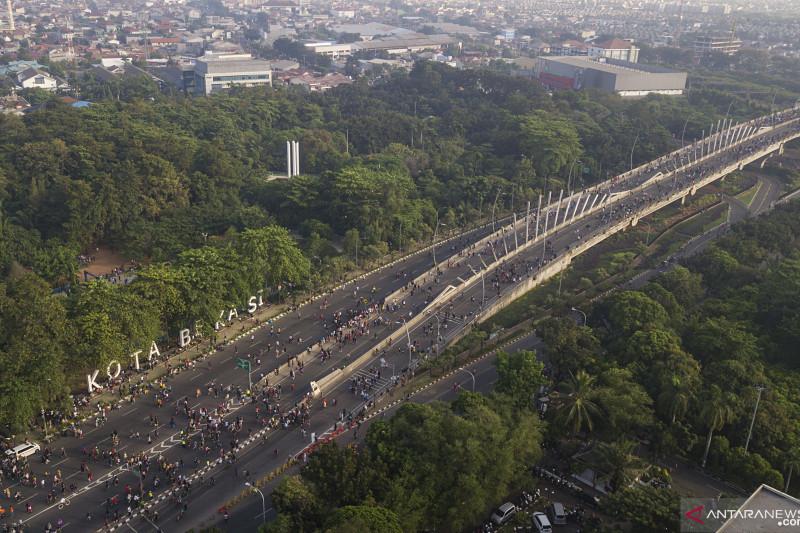 HBKB di Bekasi kembali digelar