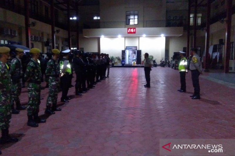 Antisipasi aksi balap liar, Polda Metro awasi kawasan Monas