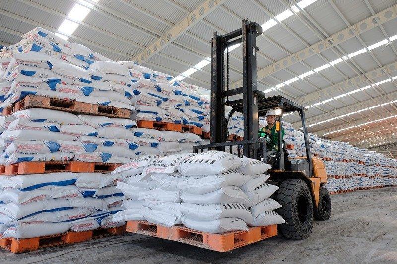 Hingga Juni, Petrokimia kucurkan Rp9,79 miliar bantuan UMKM