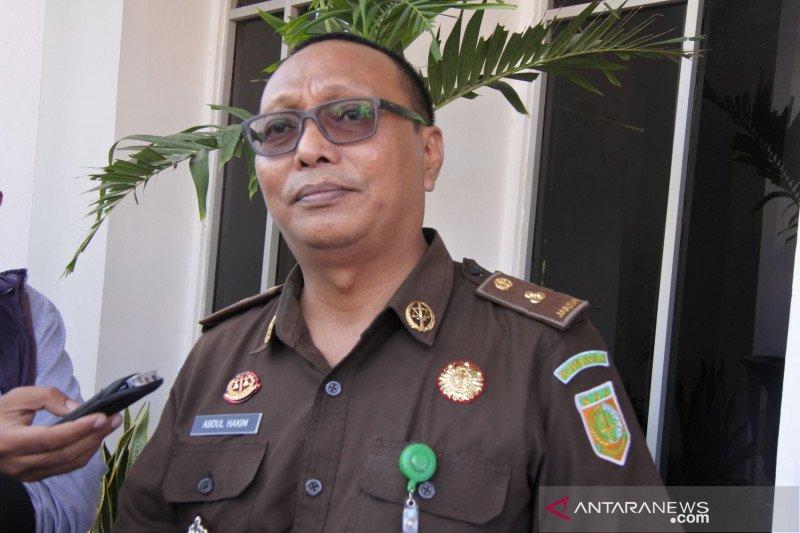 Dua tersangka korupsi dana Bank NTT ditangkap di Mojokerto