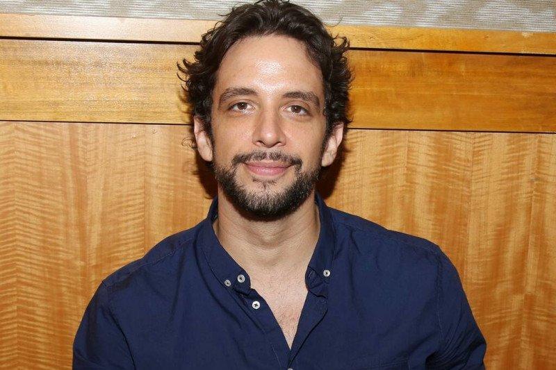 Bintang Broadway Nick Cordero meninggal dunia akibat corona