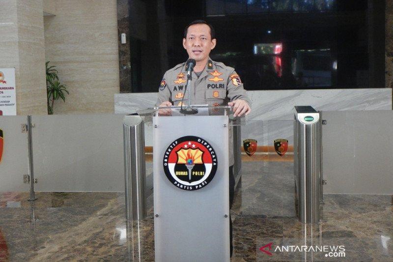 Polri: Kasus salah tembak Satgas telah patuhi prosedur semestinya