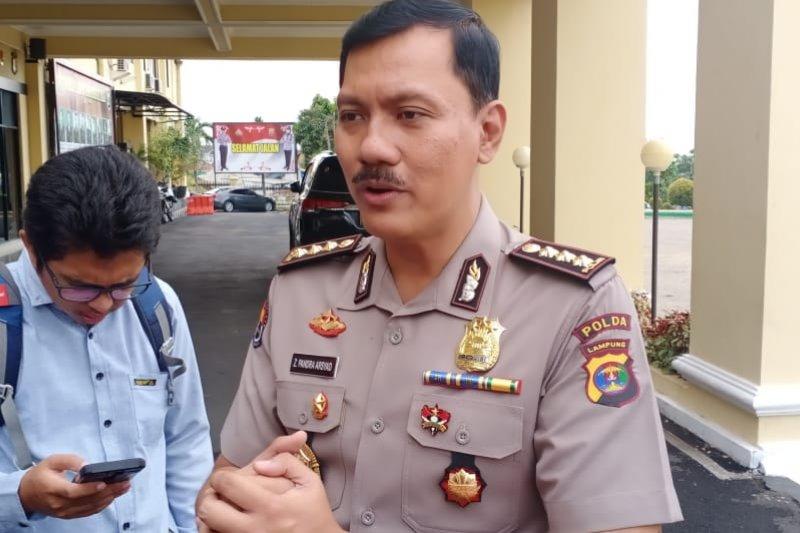 Polda Lampung selidiki dugaan pemerkosaan oleh Kepala UPT P2TP2A