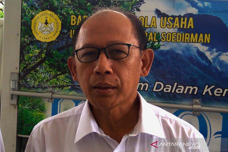 Ini kriteria menteri sosial menurut rektor Universitas Soedirman