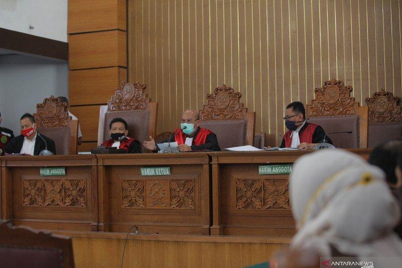 Kuasa hukum bantah sembunyikan Djoko Tjandra