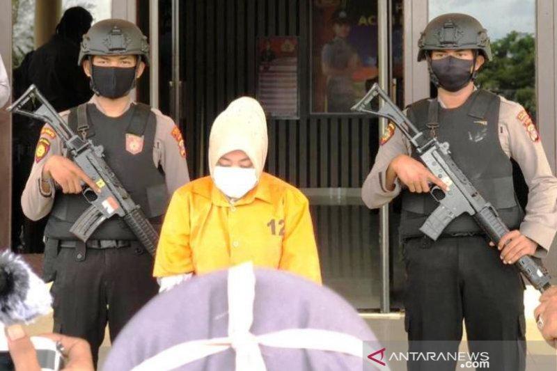 Diduga tipu nasabah Rp3 miliar, seorang pegawai bank di Aceh ditangkap