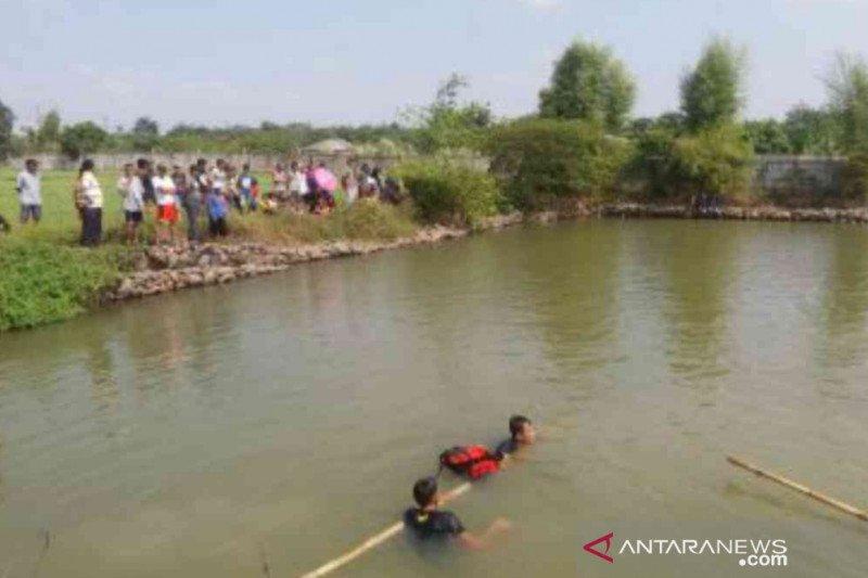 Dua bocah tenggelam di Bekasi