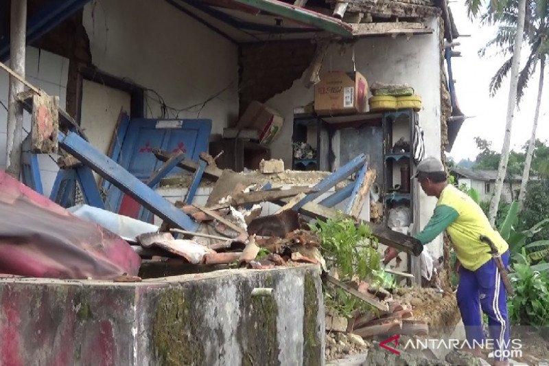 BPBD Sukabumi: gempa Banten tidak mengakibatkan kerusakan