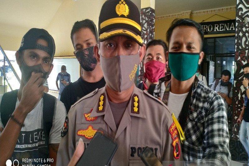 Polisi: Tiga orang alami luka tembak saat kerusuhan di Arso Papua