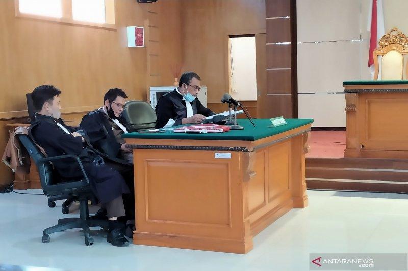 Jaksa minta hakim tolak nota keberatan Sunda Empire