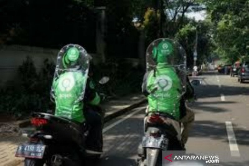 Komentar Gojek Dan Grab Soal Jakarta Psbb Total Antara News Kepulauan Riau