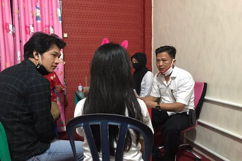 ECPAT Indonesia: Diperlukan pedoman lembaga layanan pelindungan anak