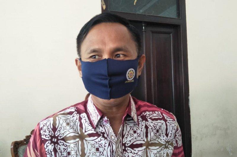 Pasien sembuh COVID-19 di Mataram di atas 60 persen