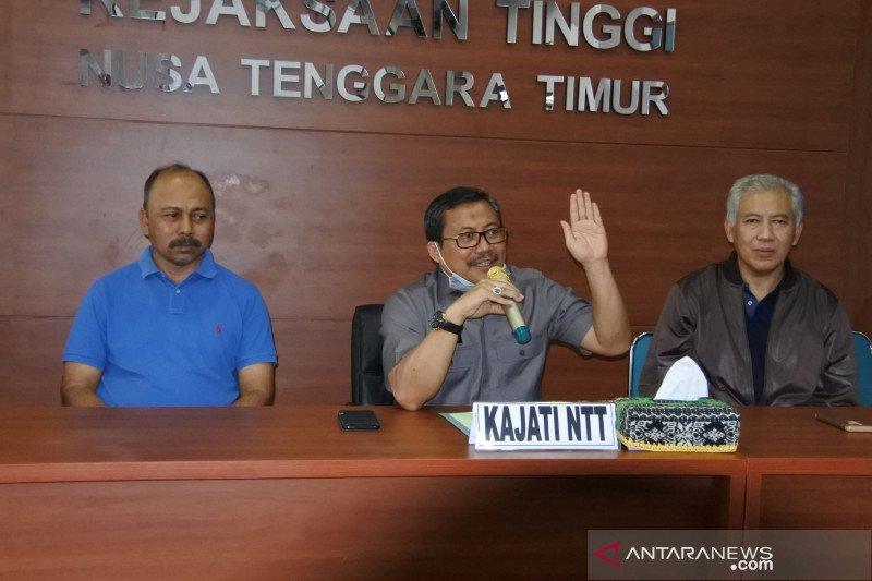 Kejaksaan sita aset Rp115 miliar milik tersangka korupsi Bank NTT
