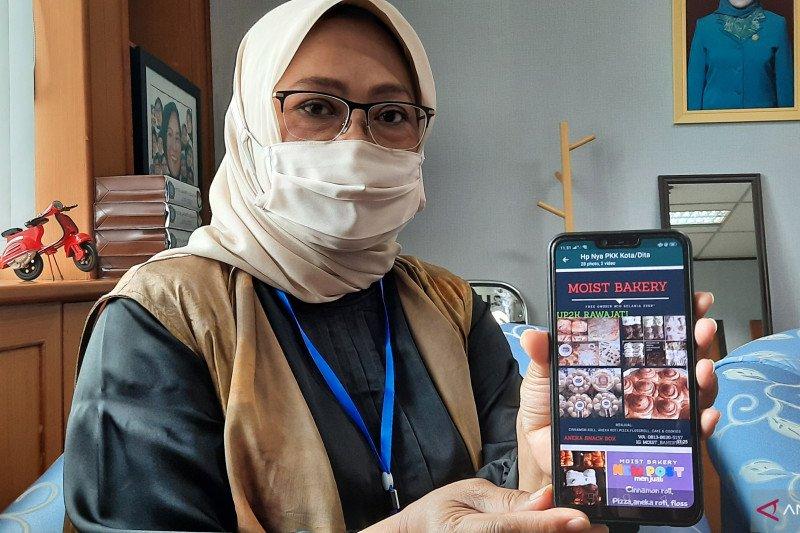 Pemprov gandeng Bank DKI siapkan paket kebijakan dukung UMKM