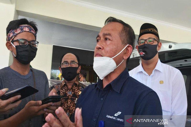 AP I operasikan penerbangan internasional Bandara YIA-Kuala Lumpur