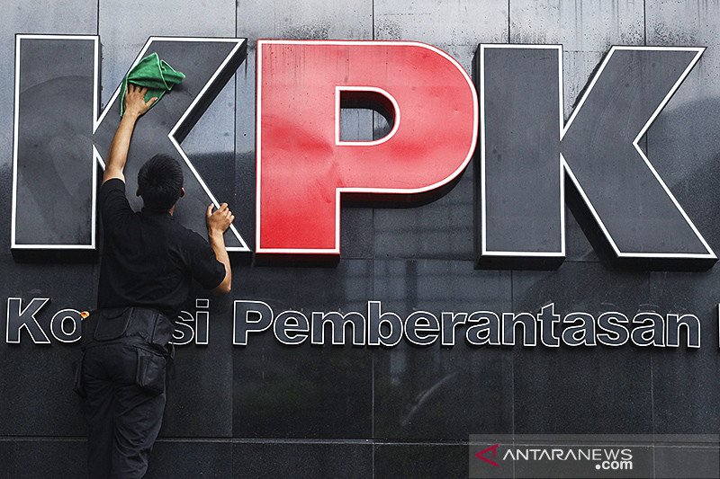 KPK panggil mantan Staf Ahli Dewan Ketahanan Nasional kasus PT DI