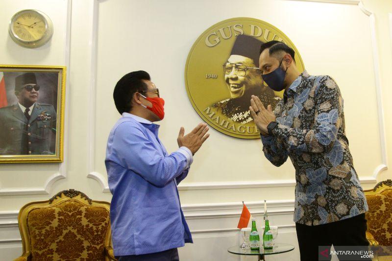 PKB mewacanakan duet Gus AMI-AHY pada Pilpres 2024