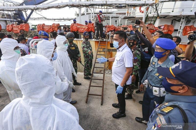 Dua orang dengan gangguan jiwa di Riau postitif COVID-19