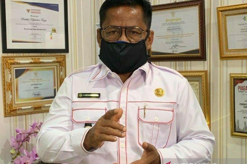 Pasien positif COVID-19 di Banda Aceh tinggal tiga orang