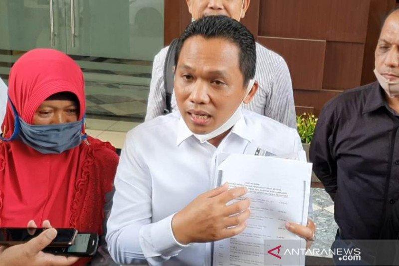 Bupati Lumajang jelaskan penyerobotan tanah milik Salim Kancil