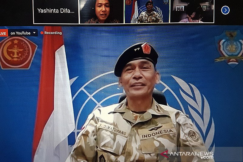 Indonesia-Australia akan kirim pasukan pemelihara perdamaian ke Mali