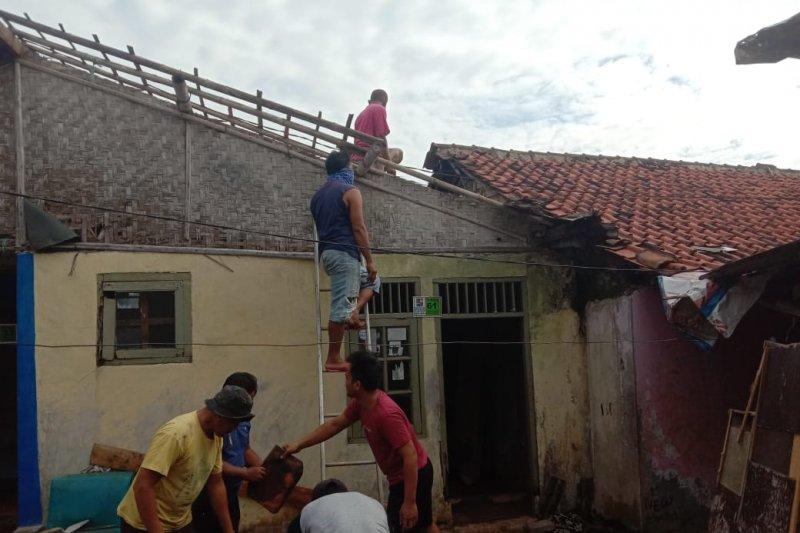 Kementerian PUPR: 1.823 hunian di Bogor bakal dibedah rumah