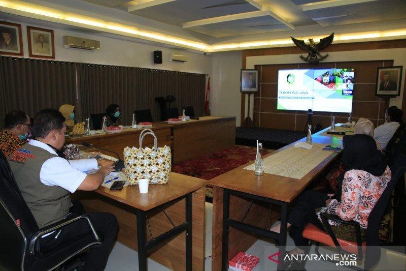 Tim penilai inovasi layanan publik puji penganan ODGJ di Banyuwangi