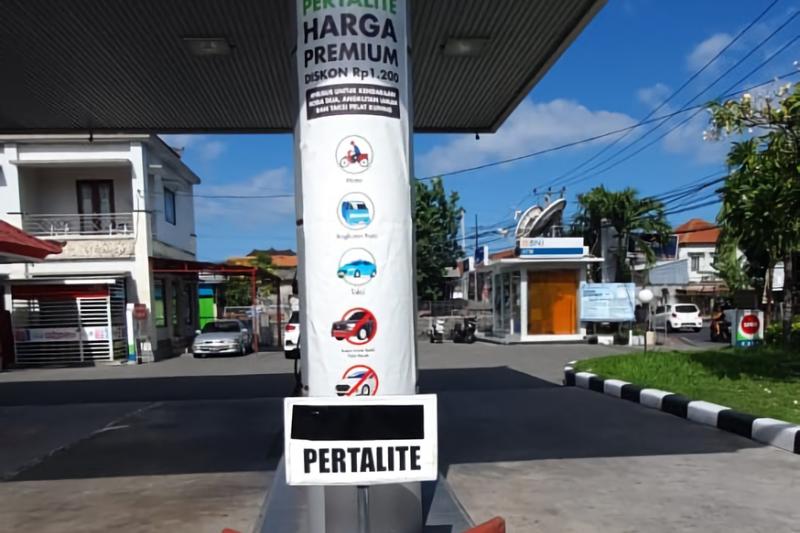 Konsumsi produk gasoline-gasoil naik 40 persen memasuki normal baru