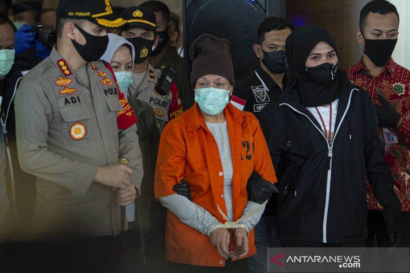 Saham BNI jatuh, tertekan penangkapan pembobol bank Maria Pauline