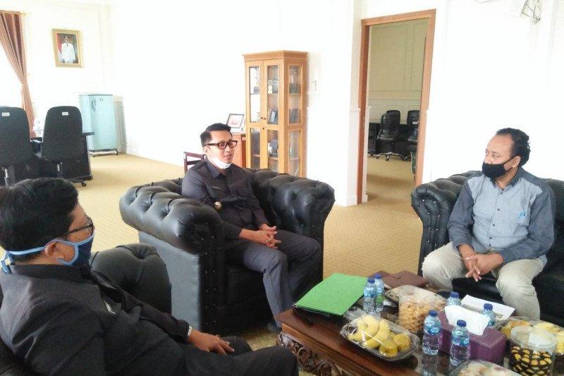 Ombudsman Banten nilai pengelolaan Bansos Pandeglang cukup baik