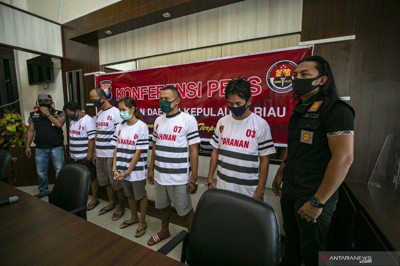 ABK WNI tewas, Indonesia minta China hadirkan warganya sebagai saksi