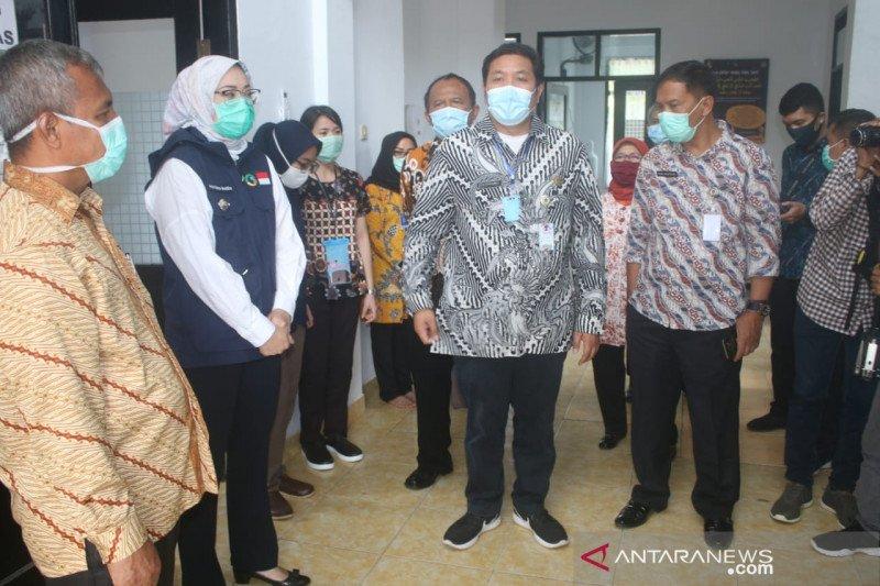 Kasus positif COVID-19 di Purwakarta bertambah empat orang