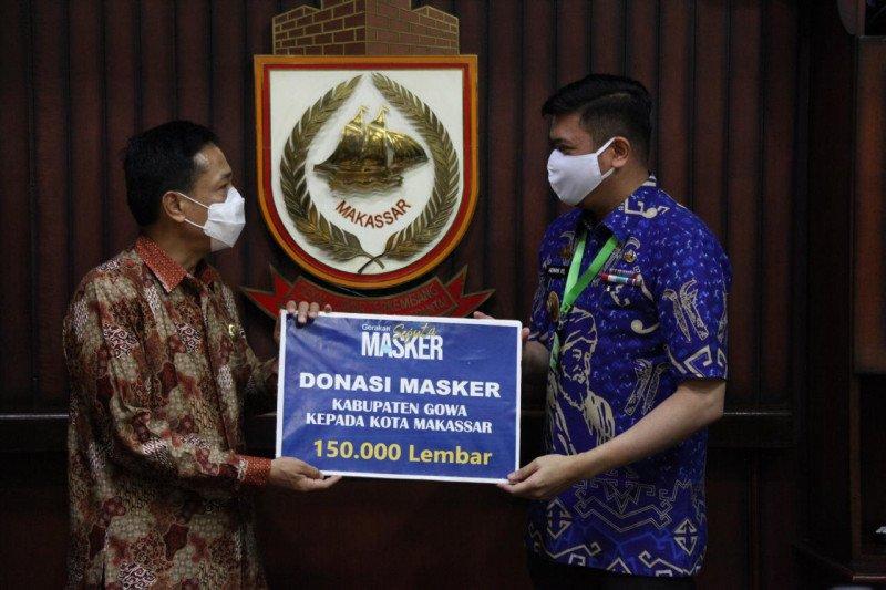 Surat bebas COVID-19 di Makassar mulai berlaku Ahad ini