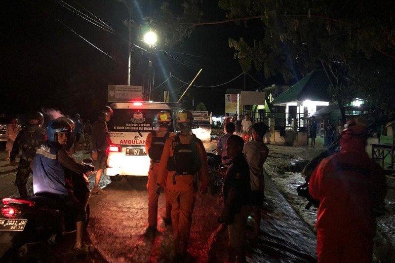 Cegah banjir susulan di RSUD Sigi, BWS III Sulawesi lakukan penanganan