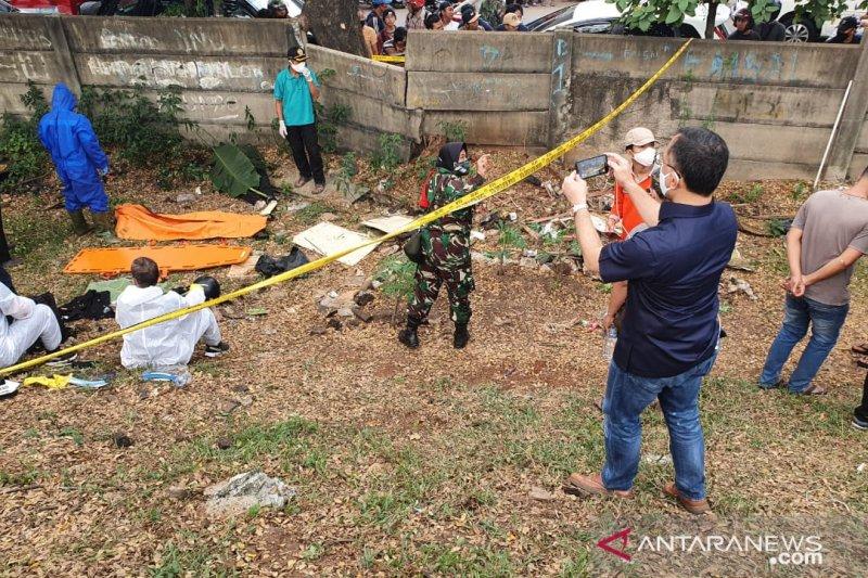 Karyawan Metro TV ditemukan tak bernyawa di pinggir Tol Ulujami