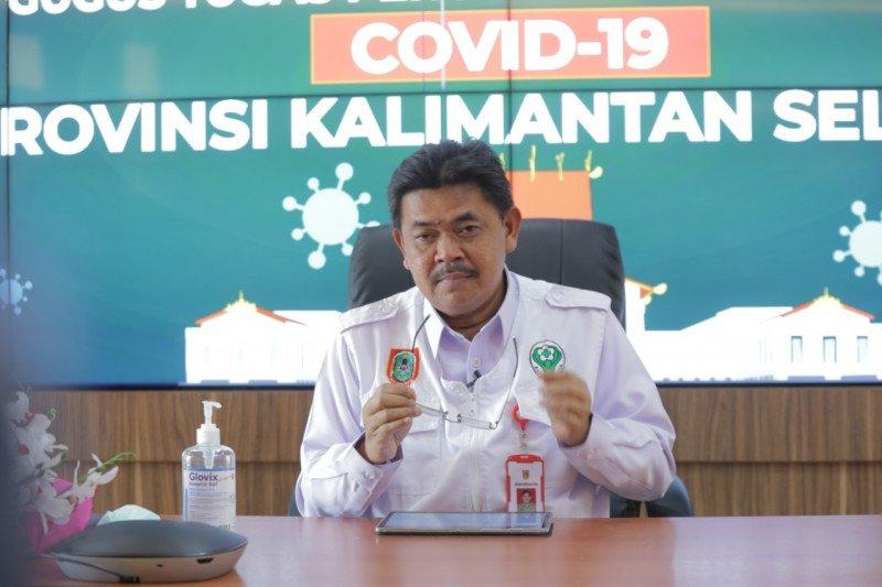Jumlah pasien COVID-19 Kalsel sembuh bertambah 70 menjadi 1.232 orang