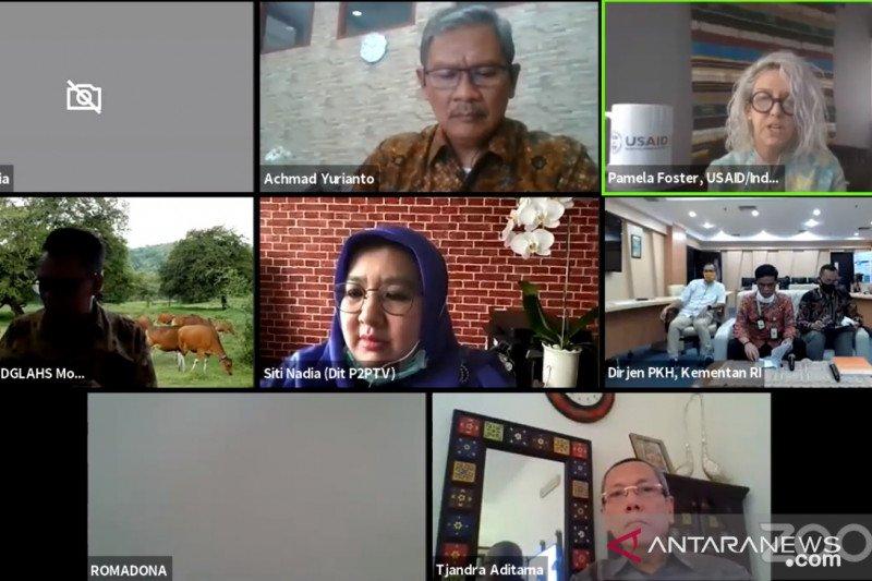Prof. Tjandra: Antisipasi virus flu babi G4 dengan pengawasan