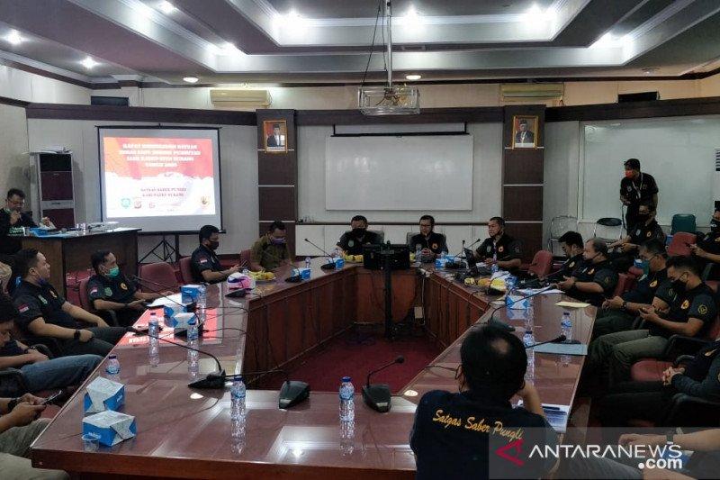 Satgas Saber Pungli Subang maksimalkan peran dan fungsi pokja