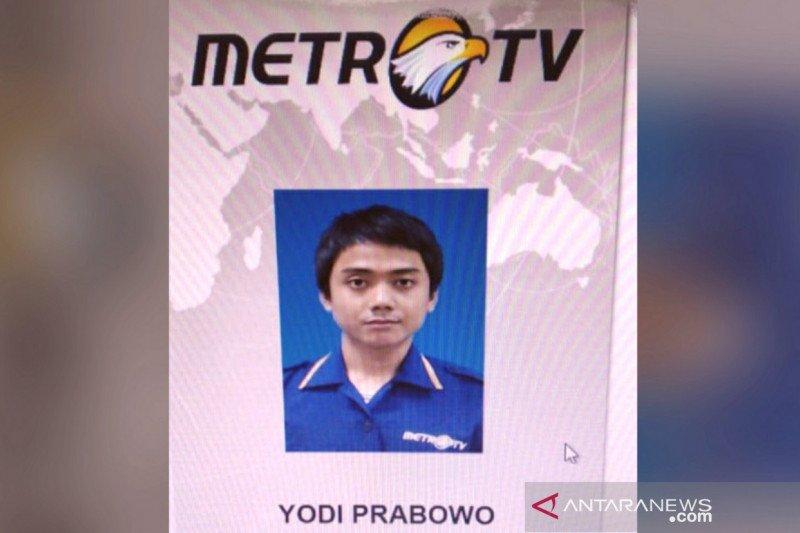 PWI Kaltara kutuk tindakan pembunuhan editor Metro TV