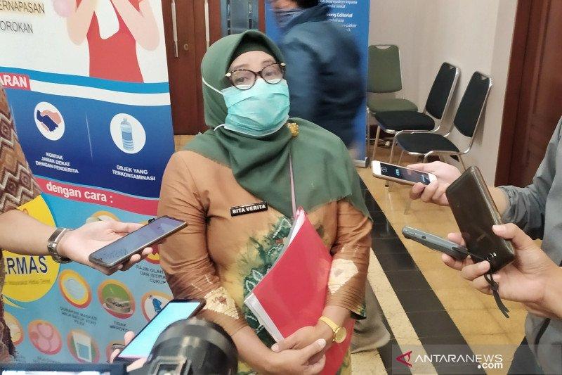 Pegawai rumah dinas Wali Kota Bandung diisolasi usai terpapar COVID-19