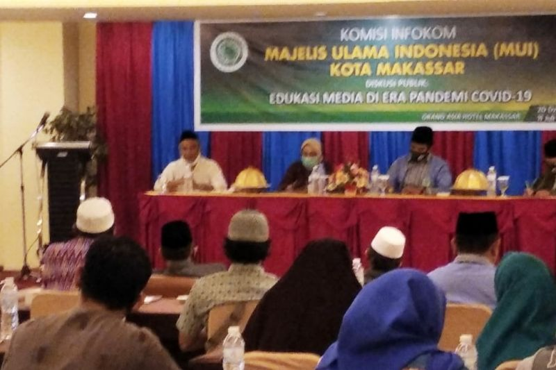 MUI Makassar minta dilibatkan pemulasaran jenazah COVID-19