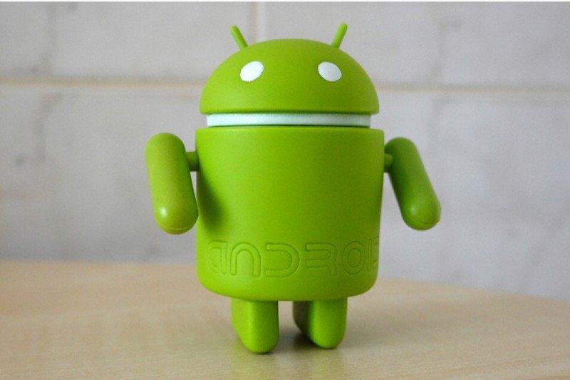 Android 10 punya tingkat adopsi tercepat dari semua versi Android
