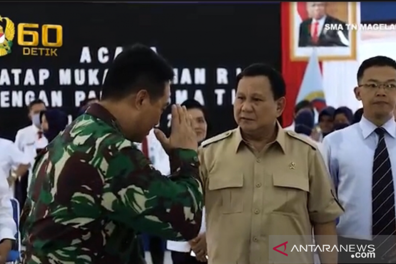 Kemarin, Prabowo calon kuat Pilpres 2024 hingga koalisi pilkada