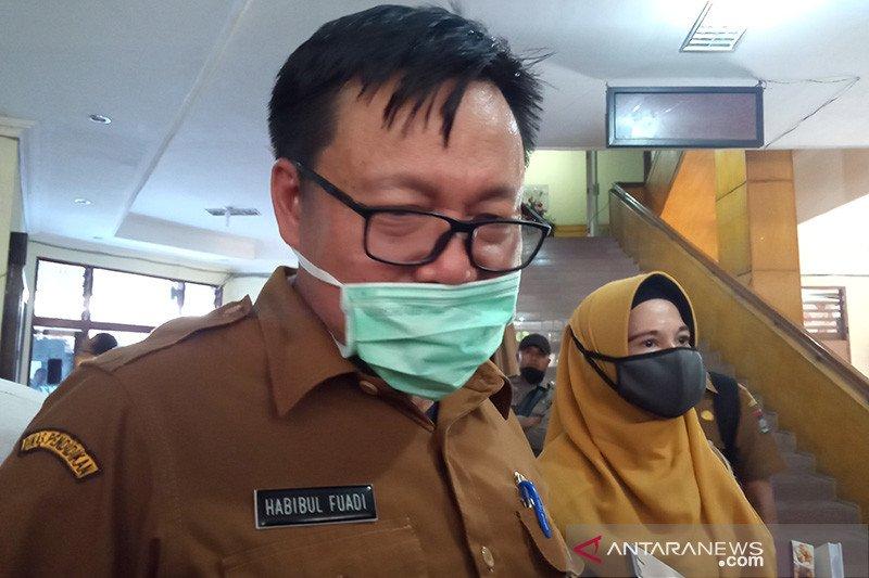 Dinas Pendidikan Padang buka PPDB SMP Negeri Tahap Tiga luar jaringan
