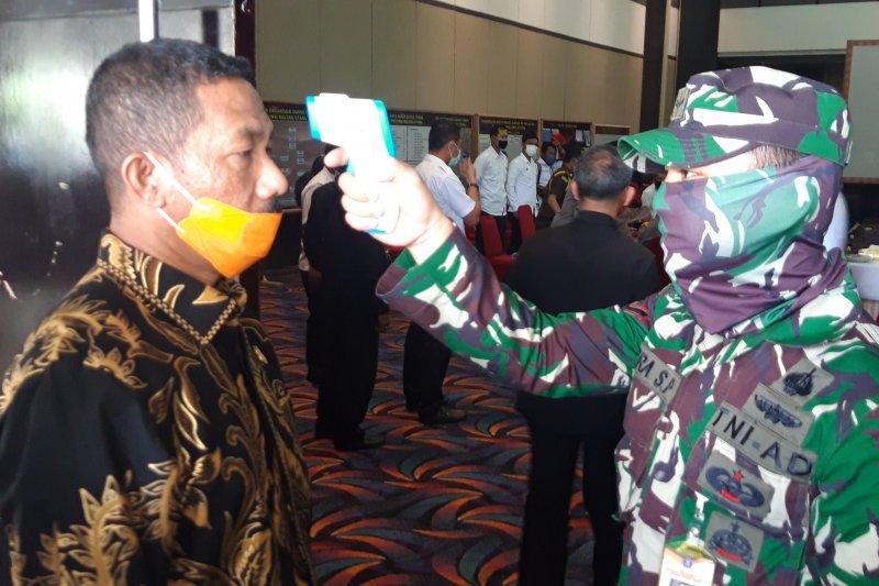 Ketua DPRD Malut sembuh tapi sesalkan pelayanan Gugus Tugas COVID-19